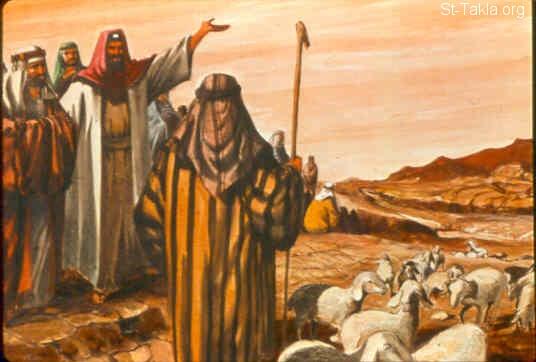 بليعال في الكتاب المقدس