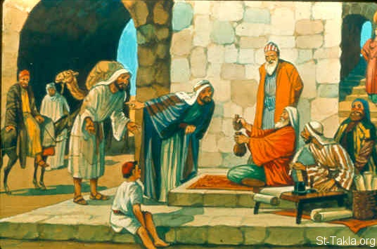 an essay on the story of amos in the bible Free essay: there are many prophets and important figures in the bible that stand out as being influential and necessary when it comes to the words god gave.
