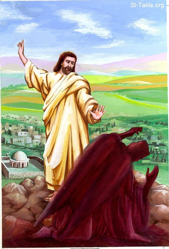 1000 images about Jesus Temptation