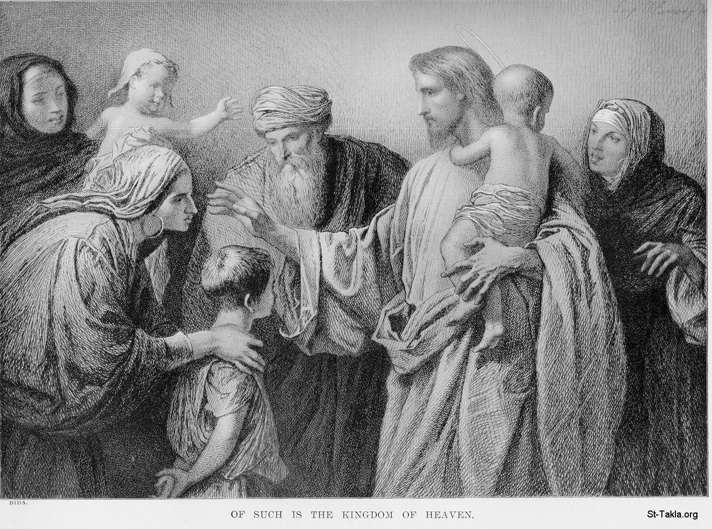 image 29 jesus and children