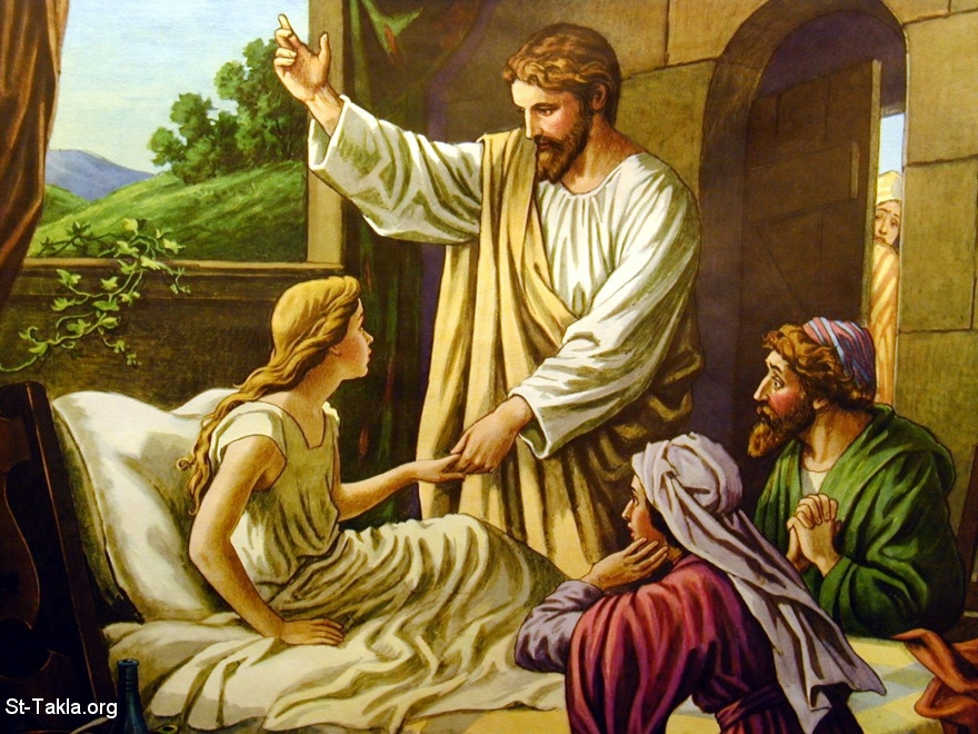 miracles of jesus christ pdf