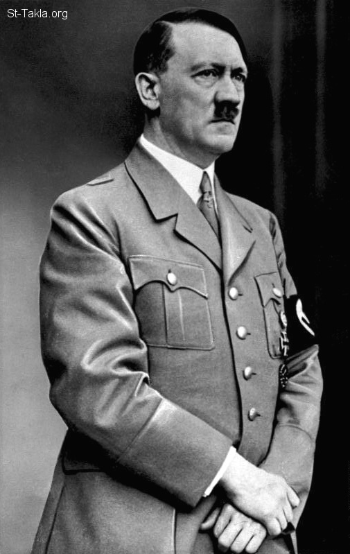 St-Takla.org Image: Adolf Hitler, 20 April 1937, from German Federal Archives ���� �� ���� ������ ����: ����� ���ѡ 20 ����� 1937� �� ������� �������� ��������