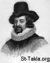 St-Takla.org Image: Sir Francis Bacon - 1561-1626 ���� �� ���� ������ ����: ��� ������� ����� (1561-1626)