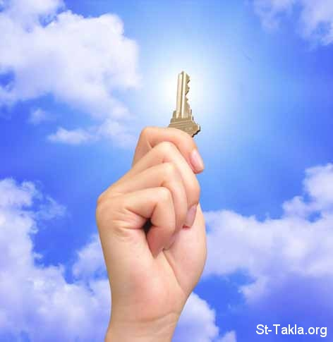 St-Takla.org Image: A hand holding a key, success, Got it! Found it. Success key symbol ���� �� ���� ������ ����: �� ���� ����͡ �����͡ ������! ��� ����� ������