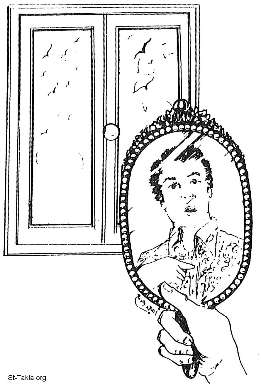 Www St Takla Org  Man Mirror 05
