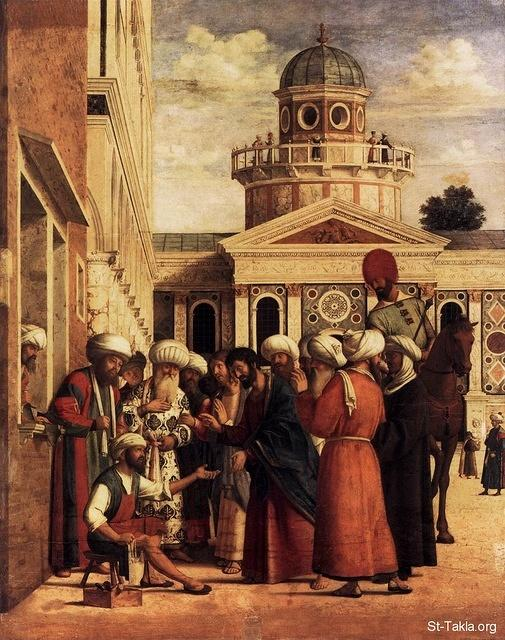 St-Takla.org Image: The Healing of Anianus, painting by Cima da Conegliano, 2nd half of 15th century, tempera on poplar, Height: 172 cm (67.7 in). Width: 135 cm (53.1 in). Gemäldegalerie, Berlin ���� �� ���� ������ ����: ���� ���� ������� (������� ������ ���� ������ �� ������� �������� ���� ���� ������ ������)� ��� ������ ���� �� ���������� ����� ������ �� ����� ������ ��ѡ ��� ��� ��� ����ѡ ����� 172�135 �� �� ���� �����ϡ �����