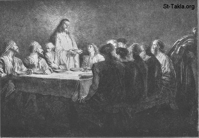 Image: 07 The Last Supper