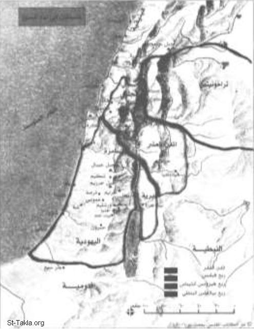 Image: palestine map 1