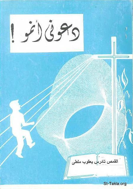 Image: fr tadros malaty book cover youth 02