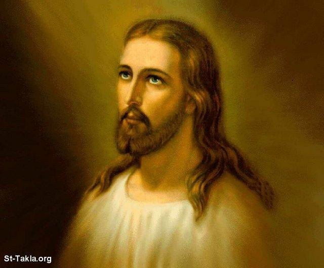 Image: Holy Face of Jesus 04 صورة