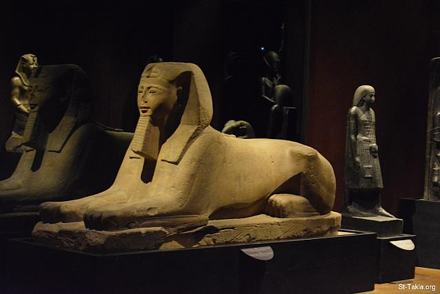 Image: 10 8 egyptian museum c 0642