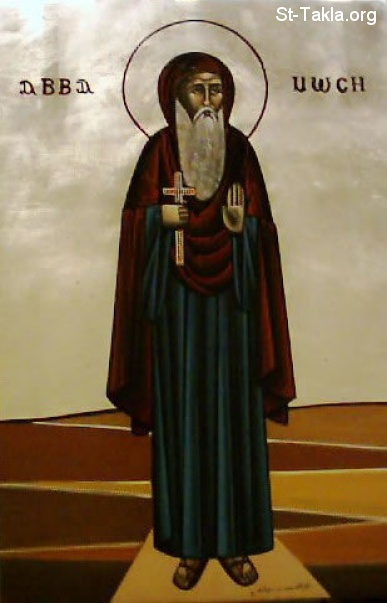 Image: St Moses the Black 018