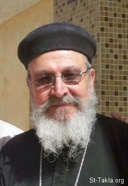 Image: Father Arsanios Aziz Serry 001 صورة
