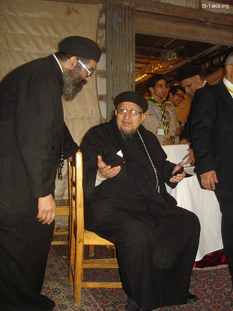 Image: Pope Tawadros Church 2013 013