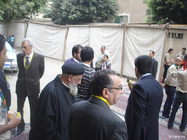 Image: Pope Tawadros Church 2013 014
