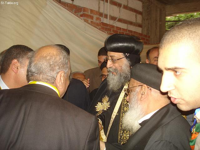 Image: Pope Tawadros Church 2013 022