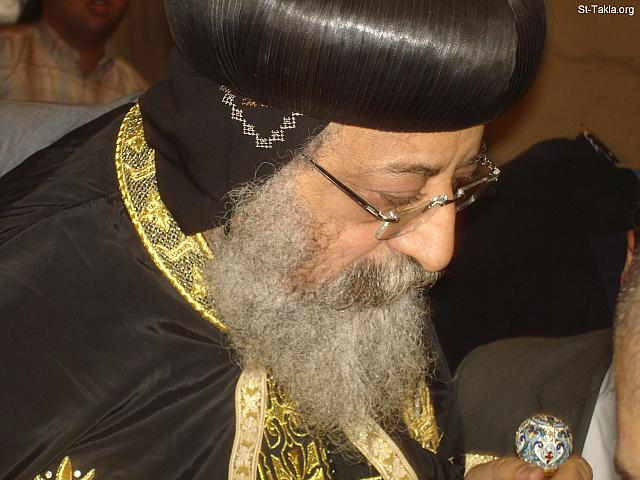 Image: Pope Tawadros Church 2013 028