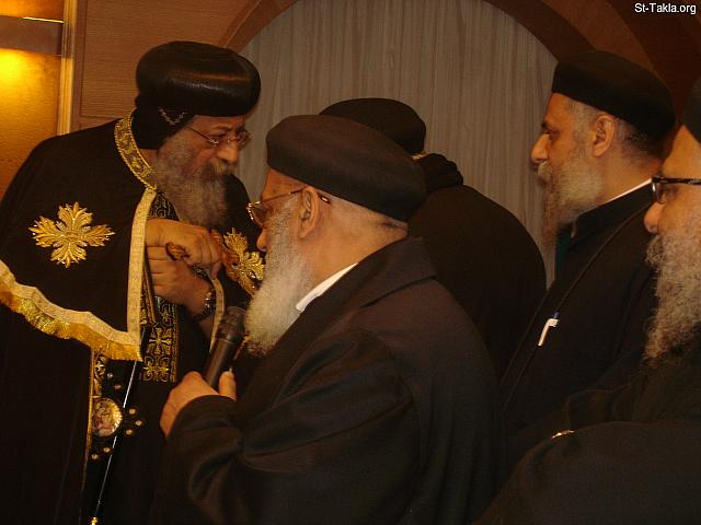Image: Pope Tawadros Church 2013 036