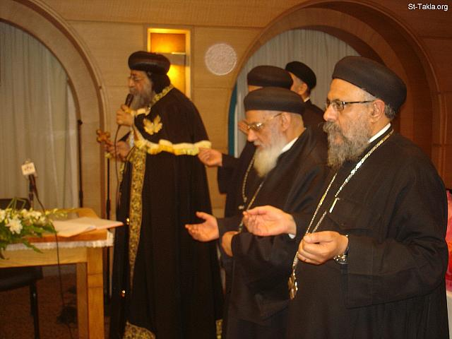 Image: Pope Tawadros Church 2013 045