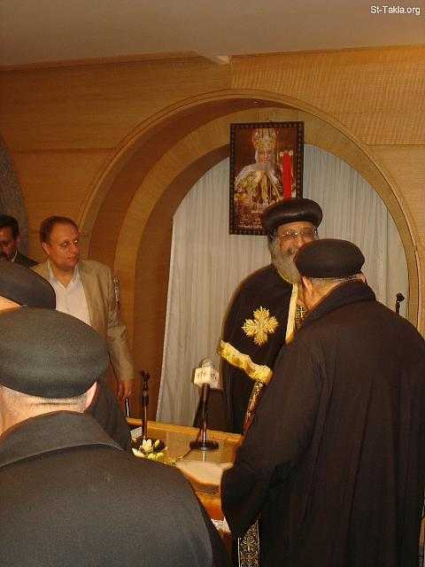 Image: Pope Tawadros Church 2013 047