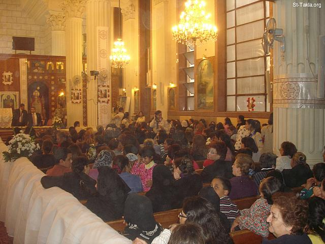 Image: Pope Tawadros Church 2013 051
