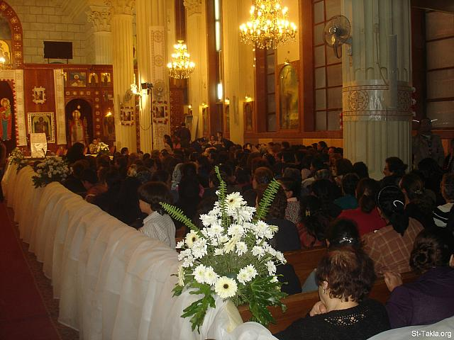 Image: Pope Tawadros Church 2013 059