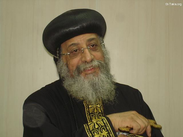Image: Pope Tawadros Church 2013 178