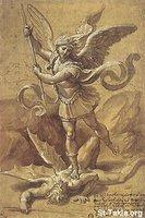Gallery Images: Archangel Michael Images<br>صور الملاك ميخائيل