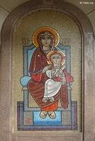 Image: st mary church faggala 46