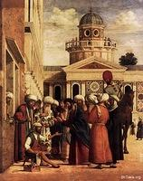 Gallery Images: Cima Da Conegliano Paintings<br>صور الفنان سيما دي كونيجليانو