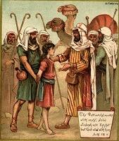 Image: brothers sold joseph