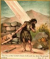 Image: cain killed abel