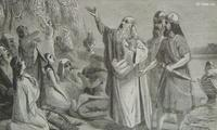 Image: Jewish captives in Babylonia