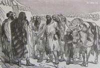 Image: Joshua and the Gibeonites