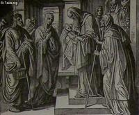Image: Presentation of Jesus in the temple