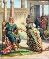 Image: 08 Joseph accuses his brothers of being spies