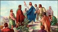 Image: 29 Jesus' Sermon on the Mount