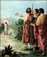 Image: 40 Behold the Lamb of God