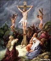 Image: 53 Jesus' Death on the Cross