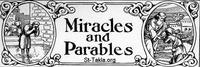 Image: 10 Miracles and Parables