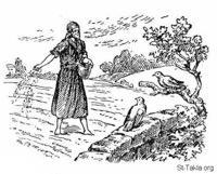 Image: Bible 40Mat13 18 21 The Parable of the Sower