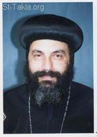 Gallery Images: Photos of Coptic Bishops: T <br> صور أساقفة بحرف التاء، ت