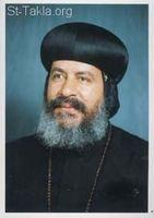 Gallery Images: Photos of Coptic Bishops: Ch and Sh <br> صور أساقفة بحرف الشين، ش
