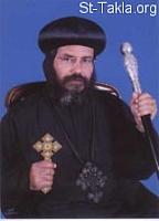 Image: Bishop Salib of Mit Ghamr 02