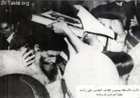 Image: Pope Kyrillos VI El Baba Cyril Ordination 1959 009