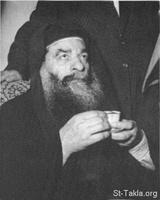 Image: Pope Kyrillos VI El Baba Cyril Ordination 1959 018