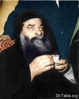 Image: Pope Kyrillos VI El Baba Cyril Ordination 1959 019