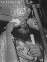 Image: Pope Kyrillos VI El Baba Cyril Ordination 1959 023
