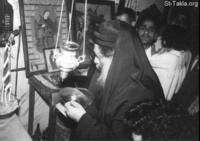Image: Pope Kirilos VI El Baba Cyril Church 003