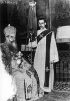Image: Pope Kirilos VI El Baba Cyril Church 005